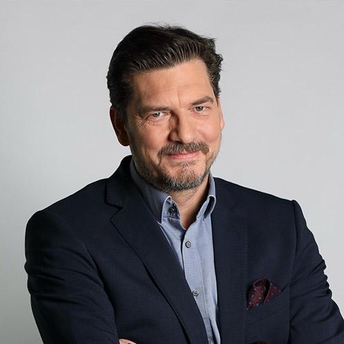 Jörg Rositzke