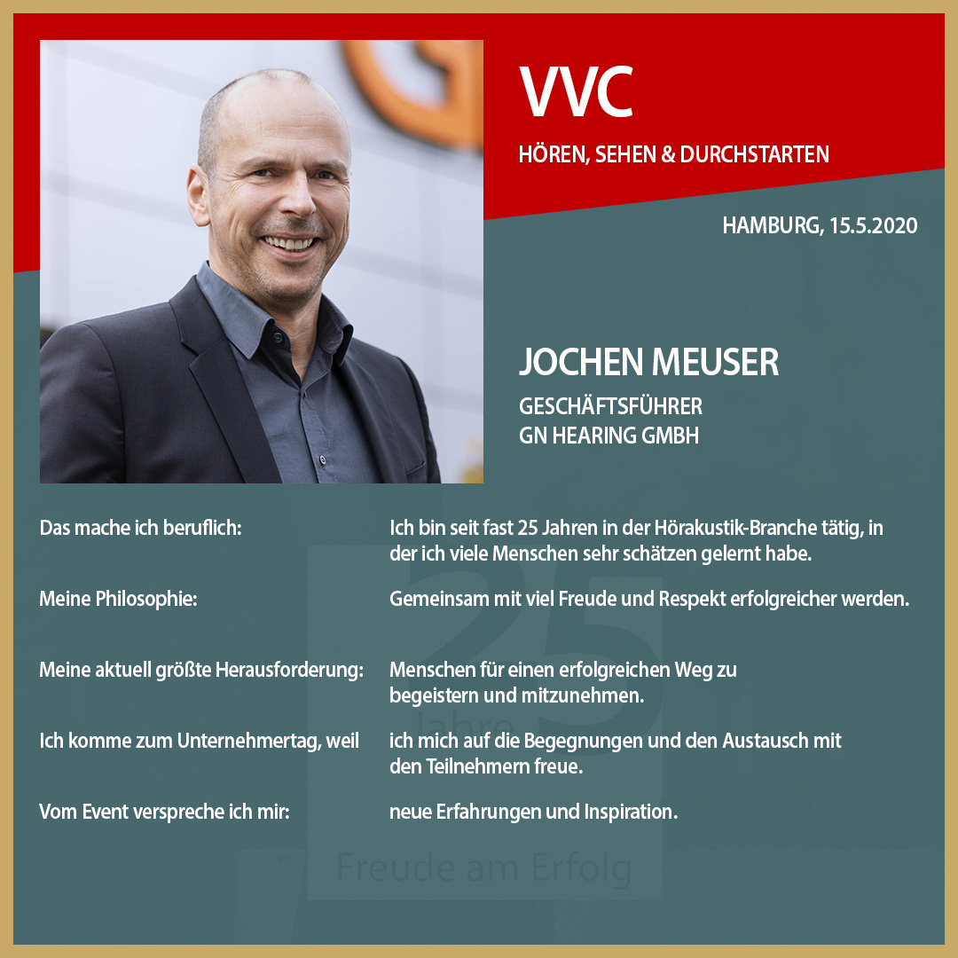 Jochen Meuser