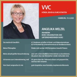 Angelica Welzel