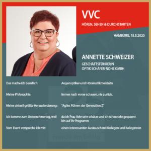 Annette Schweizer