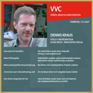 Dennis Kraus