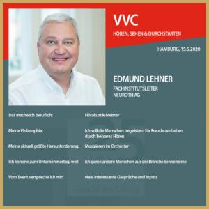 Edmund Lehner