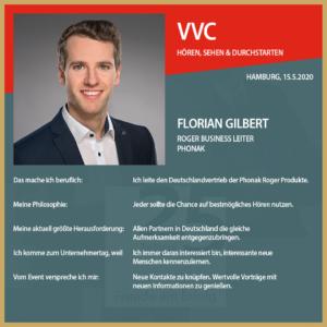 Florian Gilbert