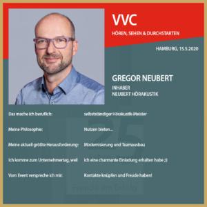 Gregor Neubert