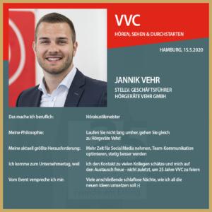 Jannik Vehr