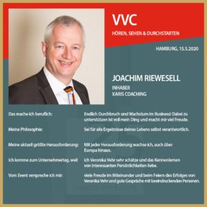 Joachim Riewesell