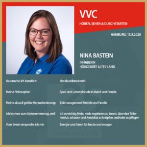 Nina Bastein