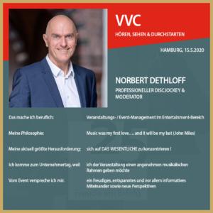Norbert Dethloff