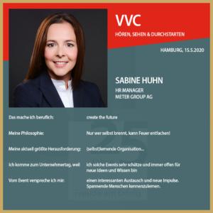Sabine Huhn