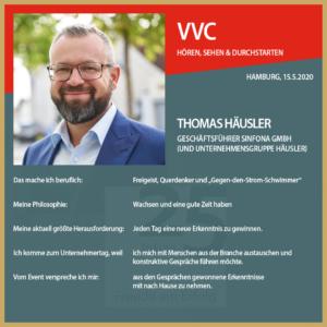 Thomas Häusler