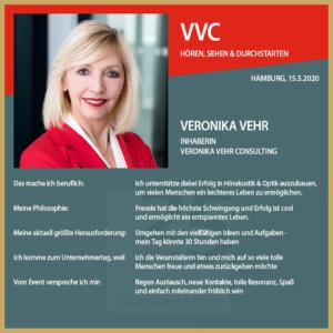Veronika Vehr