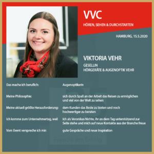 Viktoria Vehr