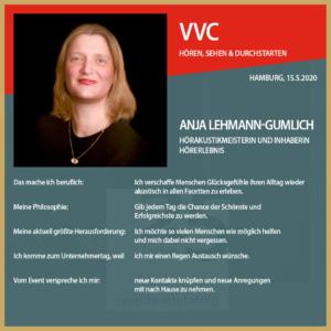 Anja Lehmann Gumlich