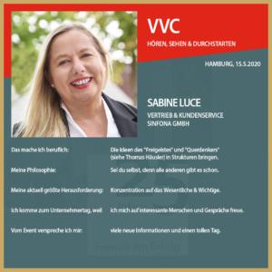 Sabine Luce